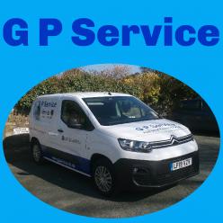 G P Service 01752 696573
